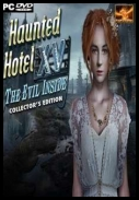 Haunted Hotel 15: The Evil Inside Collectors Edition *2017* [ENG] [ROKA1969] [EXE]