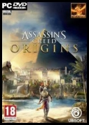 Assassin\'s Creed: Origins Gold Edition [v.1.2.1+5 DLC] *2017* [MULTi15-PL] [UPLAY Rip FISHER] [EXE]