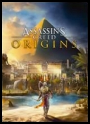 Assassins Creed Origins MULTi-Cracked-CPY