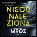 Mróz Remigiusz   Nieodnaleziona [Audiobook PL][mp3@128kbs] torrent