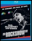 Paul McCartney And Wings: Rockshow (2013)[BDRip 1080p x264  AC3/DTS/PCM][Eng] torrent