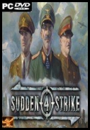 Sudden Strike 4 - Limited Day One Edition [v1.06+DLC] *2017* [PL] [RELOADED] [ZIP-ISO]