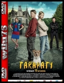 Tarapaty *2017* [DVDRip] [XviD-KiT] [Film polski] torrent
