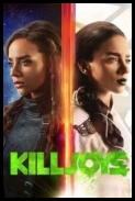 Killjoys [S03E08] [HDTV] [x264-SVA] [ENG] torrent