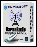 RarmaRadio Pro 2.71.2 [Multilingual / PL] [Portable]