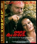 Anna i wilki / Ana y los lobos (1973) [BRRip] [XviD] [AC3-RETRO] [Lektor pl] torrent