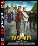 Tarapaty (2017) [DVDRip] [XviD] [AC3-KRT] [PL] [H1] torrent