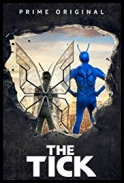 The Tick [S01E01] [1080p] [WEB] [x264-FaiLED] [ENG] torrent