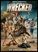 Rozbici - Wrecked [S02E04] [HDTV] [x264-LOL] [ENG] torrent