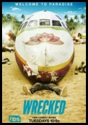 Rozbici - Wrecked [S02E05] [720p] [HDTV] [x264-DIMENSION] [ENG]