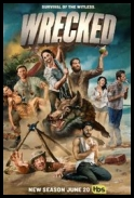 Rozbici - Wrecked [S02E10] [FINAŁ] [720p] [HDTV] [x264-DIMENSION] [ENG] torrent