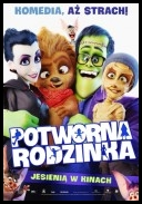 Potworna rodzinka - Happy Family *2017* [DVDRip] [XviD-KiT] [Dubbing PL]