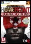 Homefront: Ultimate Edition [v1.5.500001] *2011* [PL] [ISO]