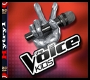 The Voice Kids. Bitwa [E03] (2017) [WEB-DL] [PL] [H1]
