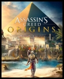 Assassin\'s Creed Origins (2017)  (RIP) (MULTILANGUAGE)