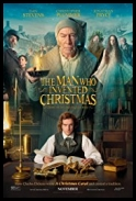 The Man Who Invented Christmas *2017* [HDRip] [XviD] [Napisy PL]
