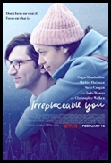 Nie ma drugiej takiej - Irreplaceable You *2018* [WEBRip] [XviD-KRT] [Lektor PL]