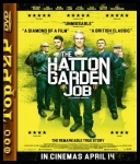 Skok na Hatton Garden / The Hatton Garden Job (2017) [BDRip] [XviD-KiT] [Lektor PL]