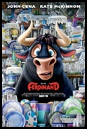 Fernando - Ferdinand *2017* [MD] [BRRip] [AC3] [x264-KiT] [Dubbing PL] torrent