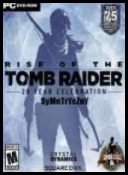 Rise Of The Tomb Raider: 20th Anniversary Edition 2016 - V1.0.767.2 [+All DLCs] [MULTi14-PL] [REPACK-COREPACK] [SELECTIVE DOWNLOAD FROM 13.3 GB] [EXE]