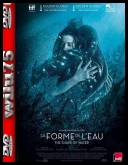 Kształt wody - The Shape of Water *2017* [BDRip] [XviD-MORS] [Lektor PL]