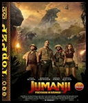 Jumanji Welcome to the Jungle (2017) [MD] [720p] [BRRip] [XViD] [AC3-OzW] [Dubbing PL]