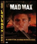 Mad Max (1979) [BBRip] [XviD-wasik] [Lektor PL]