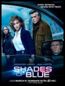 Uwikłana - Shades of Blue [S02E08] [HDTV] [x264-KILLERS] [ENG]
