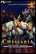 Chessaria: The Tactical Adventure 2018 [ENG-FRE] [CODEX] [ISO]