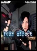 Fear Effect Sedna 2018 [MULTi3-ENG] [REPACK-FITGIRL] [EXE]