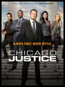 Chicago Justice [S01E01] [HDTV] [x264-FLEET] [ENG] torrent