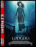 The Lodgers. Przeklęci - The Lodgers *2017* [WEB-DL] [XViD-MORS] [Napisy PL] torrent
