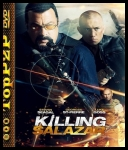 Zabić Salazara / Killing Salazar (2016) [BDRip] [AC3] [x264-KiT] [Lektor PL] torrent