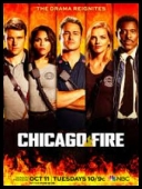 Chicago Fire [S05E15] [HDTV] [x264-FLEET] [ENG]