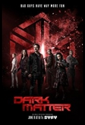 Dark Matter [S03E09] [720p] [HDTV] [x264-AVS] [ENG] torrent