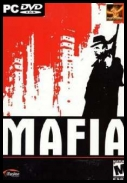 Mafia: The City of Lost Heaven [v.1.3] *2002* [PL] [ROKA1969] [EXE]