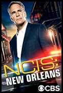 Agenci NCIS: Nowy Orlean - NCIS: New Orleans [S03E07] [HDTV] [XviD-FUM] [ENG]