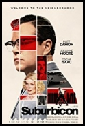 Suburbicon *2017* [BDRip] [XviD-KLiO] [Lektor PL]