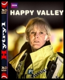 Happy Valley (2014) [S02E04] [720p] [HDTV] [XViD] [AC3-H1] [Lektor PL]