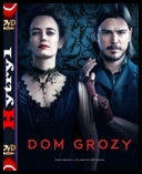 Dom grozy - Penny Dreadful: Possession (2014) [S01E07-08] [720p] [HDTV] [XViD] [AC3-H1] [Lektor PL] [Finał] torrent