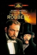 Wielki Napad na Pociąg - The First Great Train Robbery *1979* [DVDRip.RMVB-ZG] [Lektor PL]