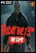 Friday the 13th: The Game [vB9162 + 8 DLC+MULTI-Single Player] 2017 [MULTI-ENG] [EXE]