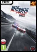 Need for Speed: Rivals [v.1.4.0.0]2013 [ENG-RUS] [RePack] [EXE]