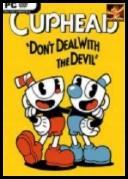 Cuphead 2017 [ENG] [REPACK-FITGIRL] [EXE]