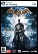 Batman Arkham Asylum - GotY Edition *2009* (+ Joker & Prey in the Darkness DLCs, MULTi6) [FitGirl Repack,] [ENG] [EXE]