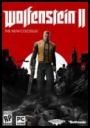 Wolfenstein II: The New Colossus *2017* (+ Update 1, MULTI9-) [FitGirl Repack] [PL] [EXE]