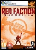Red Faction: Guerrilla - Steam Edition 2009 [MULTI-PL] [Repack FitGirl] [EXE]