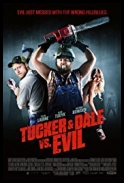 Porąbani - Tucker and Dale vs. Evil *2010* [DVDRip].[XviD] [Lektor PL]