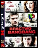 Bractwo Bang Bang - The Bang Bang Club (2010) [DVDRip] [XviD] [AC-3] [Lektor PL] [H1]