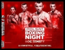 Cała Gala Boxing Night Noc Zemsty *2018* [PPV] [HDTV] [XviD-KRT] [PL]